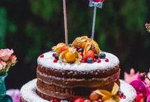 bolos de aniversário feminino