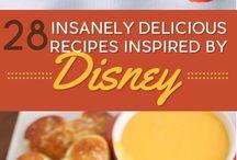 Disney pączki