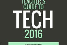 Teacher EdTech Leader