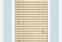 """Real Wood Blinds / Our 2"""" Real Wood Blinds Collection"""