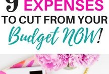 Budget and Personal Finances