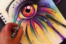 so many colors
