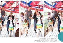 St. Augustine Weddings & Photo Shoots