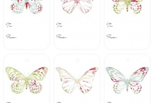 Labels, Tags & Wrapping Ideas