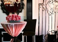 Party ~ black & pink