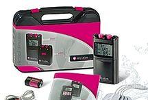 Mystim / Matériel d'électrostimulation, accessoire et centrale électrique de la marque Mystim