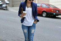 Ideas para vestirse