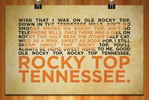 TENNESSEE!!!! You'll always be....