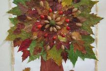 jesenne namety