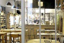 Diseño tiendas ecologicas