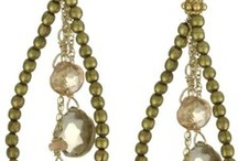 JewelMint Madame Mystery Earrings
