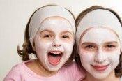 Kids face masks recipes