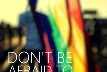 Pride / by Jillian Manzanares