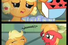I Need Life More Then MLP