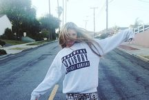 [ C A S U A L . C O O L ] / Laid back fashion