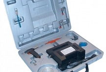 Druckluft-Geräte