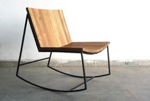 cool furniture & objects
