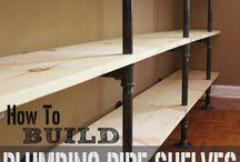 Flat renovation Ideas
