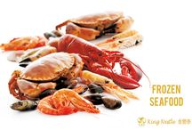 Seafood Importers