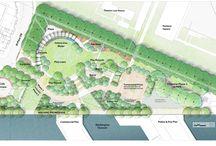 park design / landscape