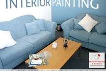 Interior Painting / by All Services Painting