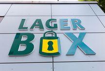 LAGERBOX Selfstorage Lagerraum mieten Möbel einlagern / LAGERBOX vermietet Selfstorage Lagerräume in ganz Deutschland. Hier lagert man seine Möbel, seine Akten, Handelswaren uvm. zu günstigen Konditionen ein.