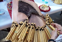 All about Bobbin Lace
