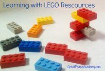 Legos Fun