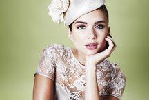 Wedding Hats & Veils