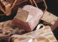 Szappan csomagolás