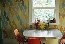 Decorate my diningroom.