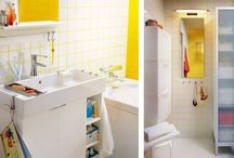 Bathroom reno / by Veronica Pisano
