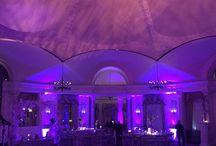 Wedding Lighting / Wedding Lighting Rustic To Formal