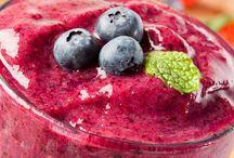 Whey Protein Recipe: Smoothies