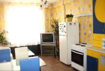 Снять квартиру, купить квартиру.