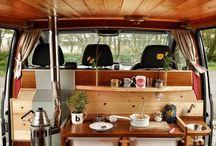 Na kamping, pod namiot