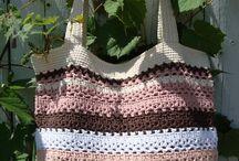 crochet / by ale