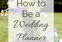 Le donne del lago / wedding planner