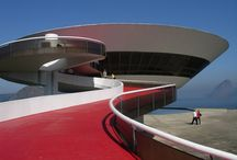 Oscar Niemeyer Architecture