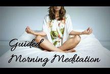 Morning meditasjon