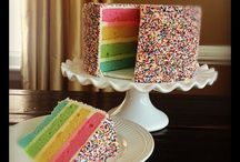 Birthday Cakes for girls and boys / Cute Birthday cakes