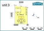 Tip voor Panden in centrum Apeldoorn?  / anti-kraak, huurmogelijkheid per m2. Nodig: min. 100m2, pantry, 2-3 subruimtes.