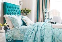Bedrooms~~ / by Melissa Coronado
