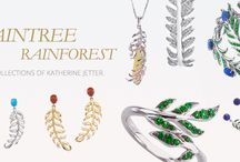 Katherine Jetter Daintree Rainforest Collection