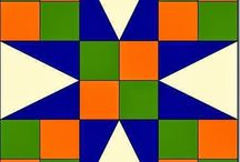 Quilts, Bonnie Hunter Mysteries / Celtic Solstice 2013