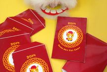 Chinese New Year and Feng Shui