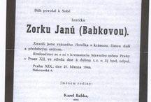 Zorka Janů