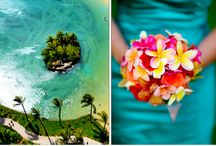 HAWAII / Destination Wedding in Oahu by Nightingale Photography | www.nightingalephotos.com | christina@nightingalephotos.com