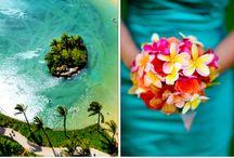 HAWAII / Destination Wedding in Oahu by Nightingale Photography | www.nightingalephotos.com | christina@nightingalephotos.com