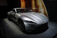James Bond exhibition Paris
